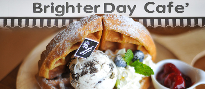 Brighter Day's Cafe & Bistro