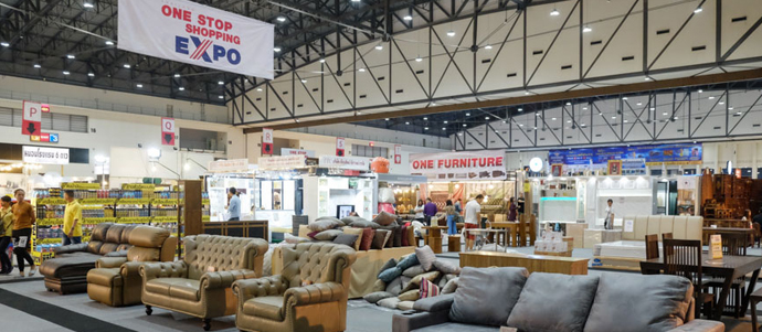 One Stop Shopping Expo 2018