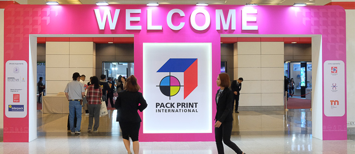 PACK PRINT INTERNATIONAL 2019