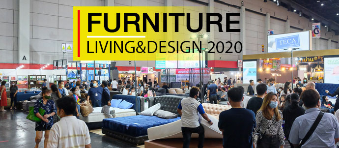 Furniture Living & Design 2020