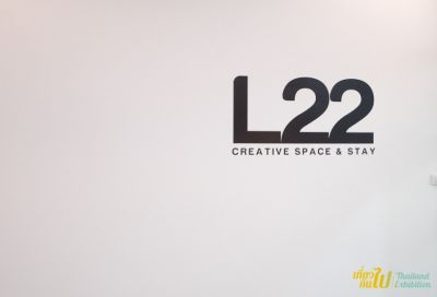 L22 creative space & stay