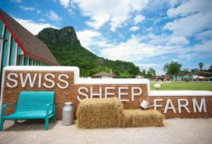 SWISS SHEEP FARM @ ชะอำ