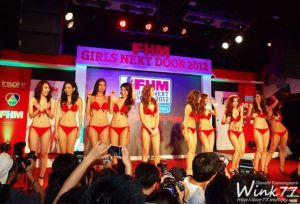 FHM GND 2012 FINAL