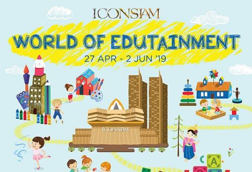 ICONSIAM World of Edutainment